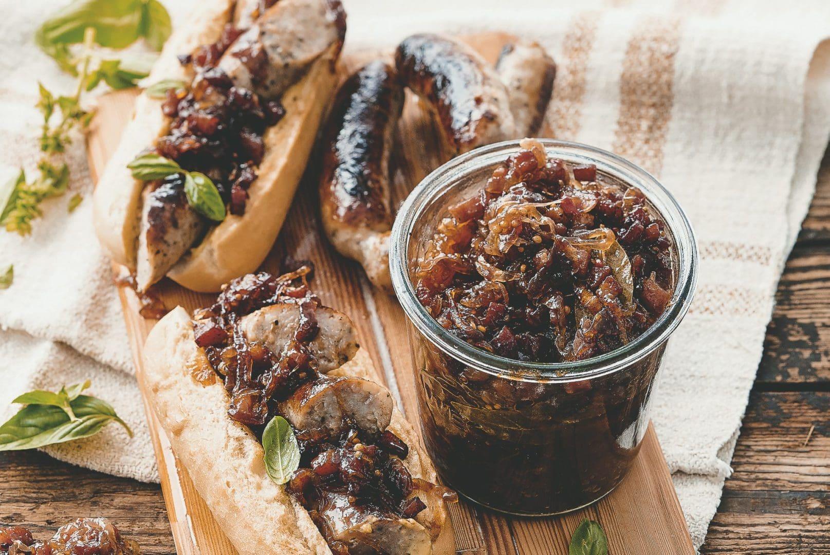 SA Pork Recipe