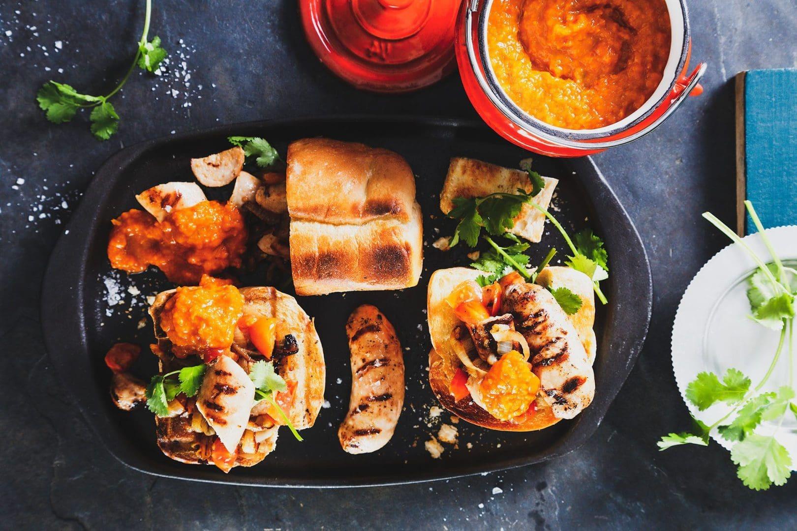 Kota Recipe SA Pork